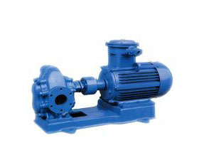 2CY KCB Series Gear Oil Line Pump