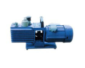 2XZ Series Double Stage Spiral Slice Vacuum Pump
