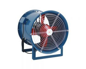 Axial-Flow Fans