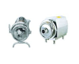 BAW Series Sanitary Pump