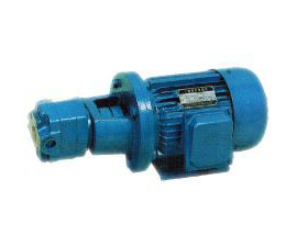 BBG Series Inner Clutch Cycloid Gear Pump