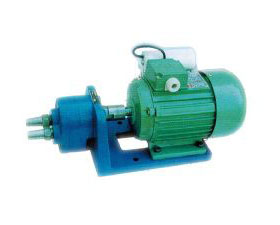 CB-B(S) Series Gear Oil Pump