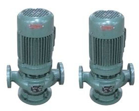 CGW Series sewage pump