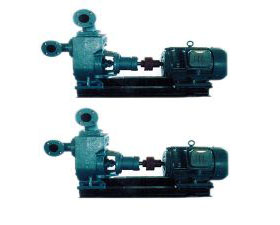 CWZ Series Marine Self-suction Sewage Pump