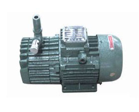 CYBW Series self-lubricating air pump