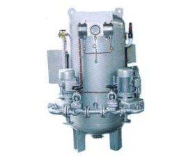 CZY Automatic Pressure Water Tank