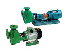 FPZ FPG Series Corrosion Resisting Centrifugal Pump