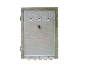 GPX(H) Series Flameproof(marine) switchboard