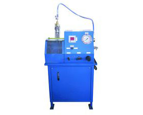 HDP-1100-D2 Type Low speed digital display and spray test bench testbed