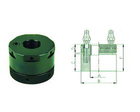 HNBE Series hydraulic nut