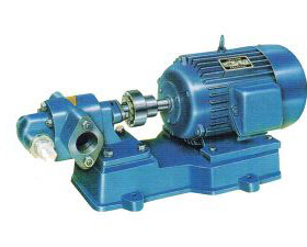 KCB Series Marine Gear Pump