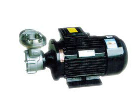KFD Series Self-priming gas-liquid mixing Pump