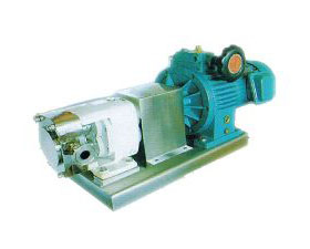 LQ3A Series Stainless Steel Anti-corrosive Centrifugal Pump Rotor Pump