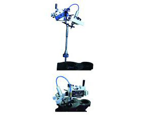 MSD seat grinding machine