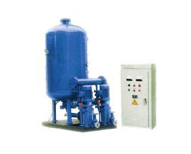 Pneumatic Water Supply Equipment