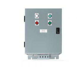 QC series Magnetic Starter