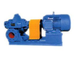 SOW Series Marine Single Stage Suction Pump