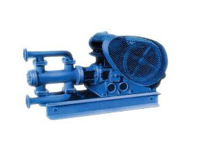 WB WBR Series High Temperature Electric Reciprocating Pump