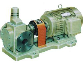 YCB Series Marine Gear Pump