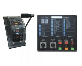 AYYK-DD Type Series PLC Full-electric Remote Control System