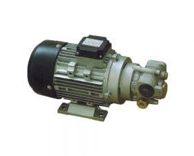 JYB-1 Electric Gear Oil Pump