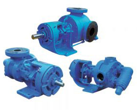 VCB Internal Gear Pump