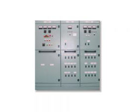 YP Series Marine Emergency Switchboards