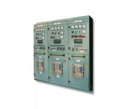 ZP Series Marine Main Switchboard