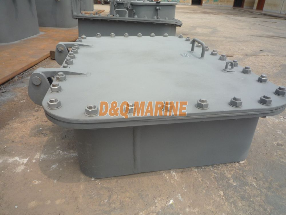 Marine Fireproof Hatch Cover A15 A60